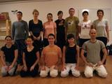 Rovinj Kempo Yoga sekcija